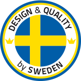 Design and Quality by Silverline Sweden
